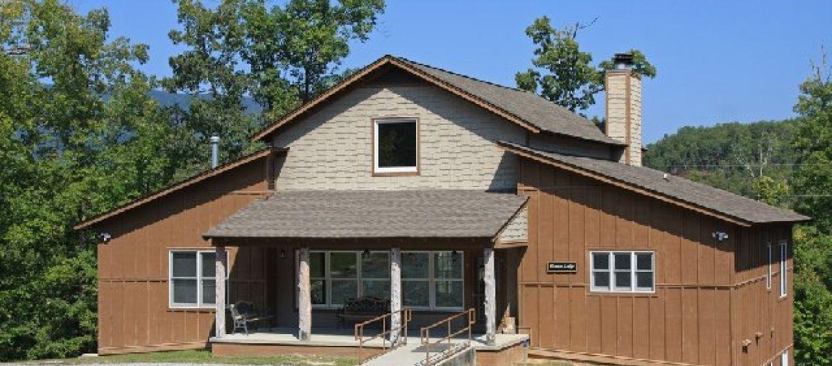 Wasson Lodge