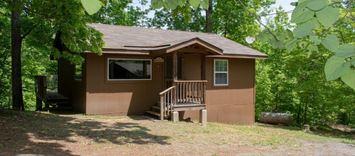 Family Cabin Rentals | YMCA Camp Ocoee